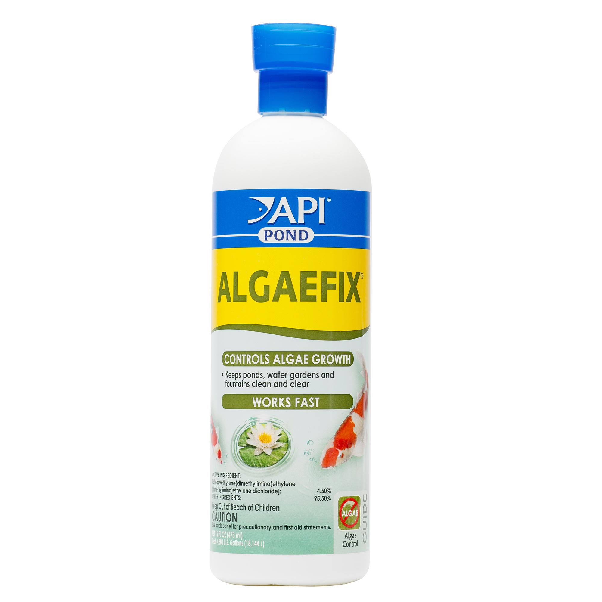 API POND ALGEAFIX algae control