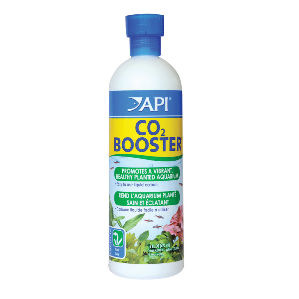 CO2 BOOSTER™