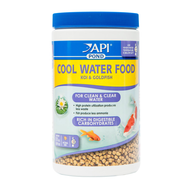 COOL WATER FOOD