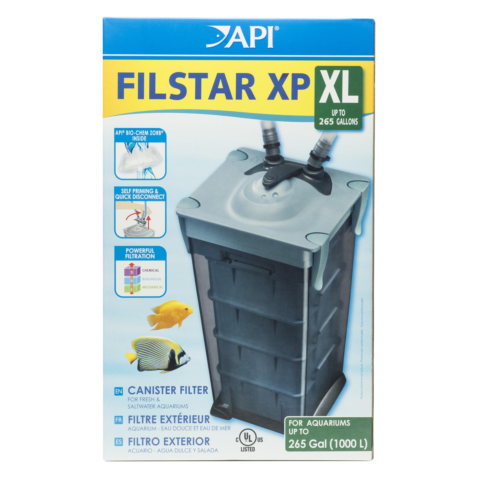 FILSTAR XP FILTER