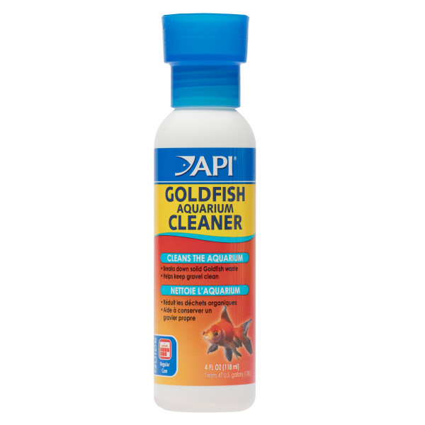 GOLDFISH AQUARIUM CLEANER
