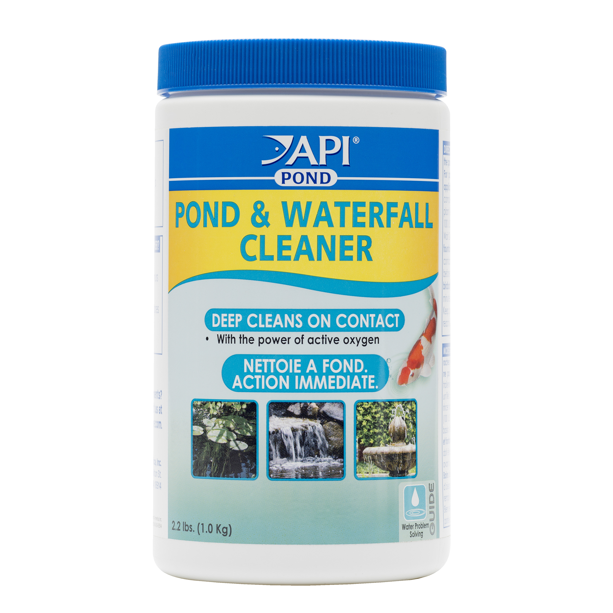 POND & WATERFALL CLEANER