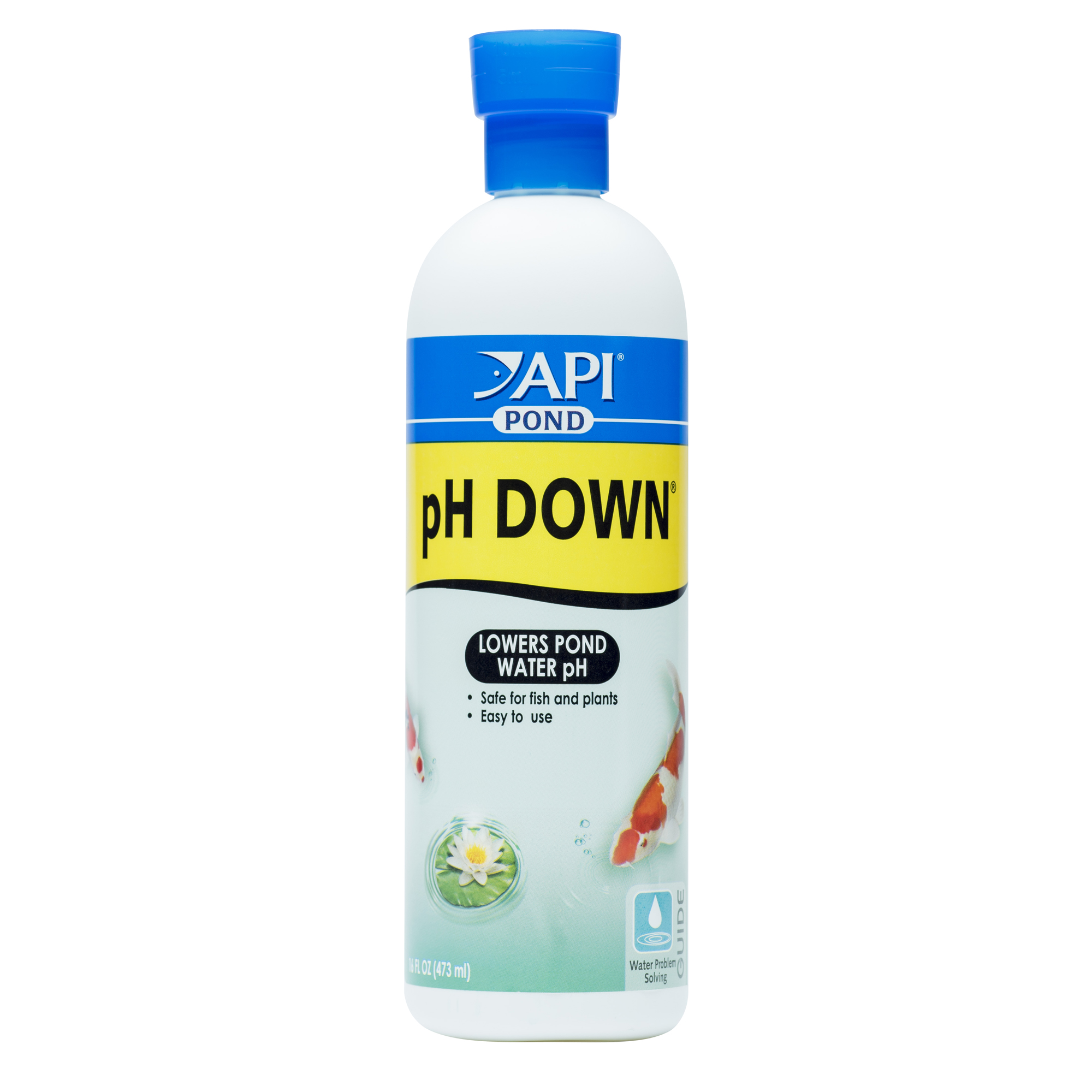 POND pH DOWN™