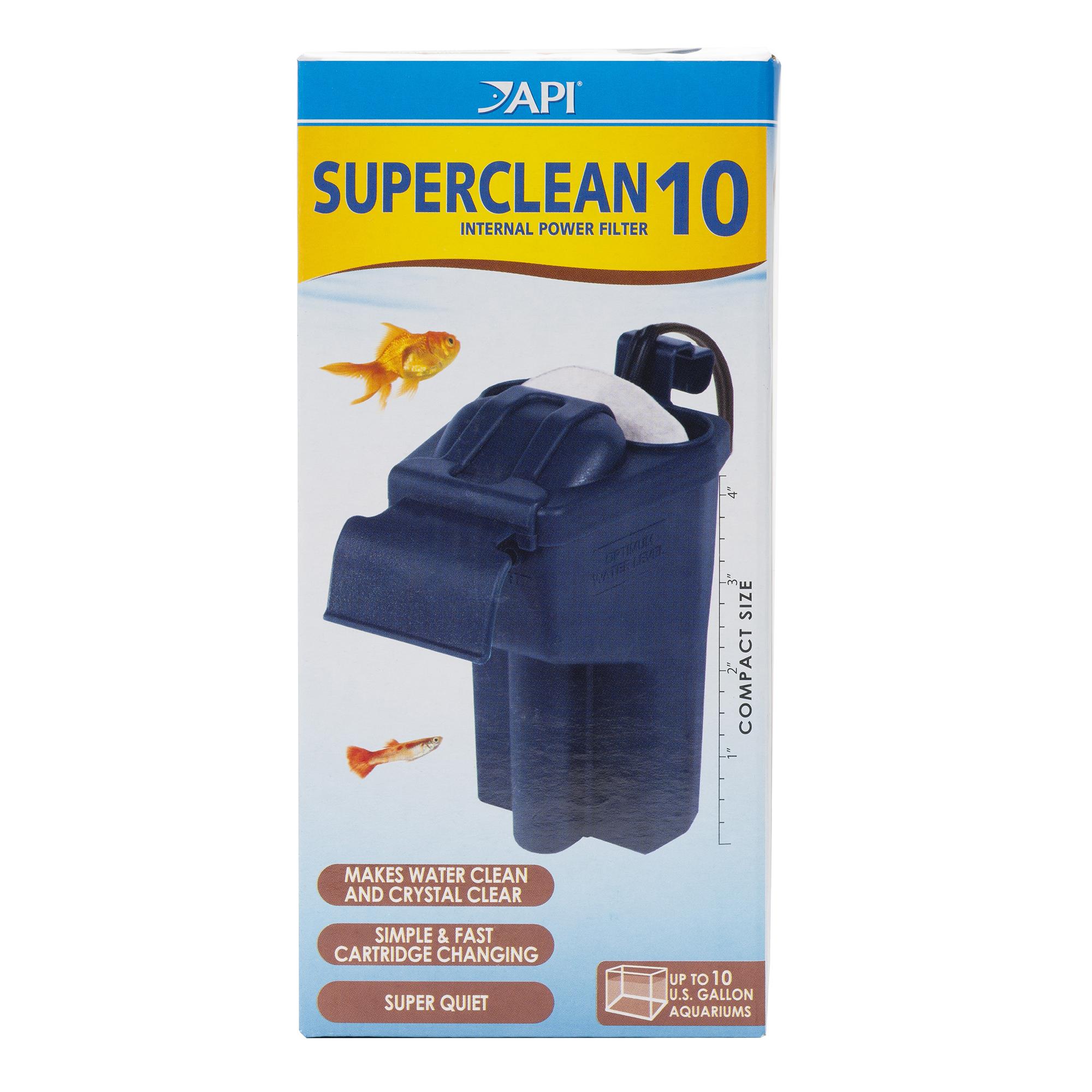 SUPERCLEAN 10 FILTER